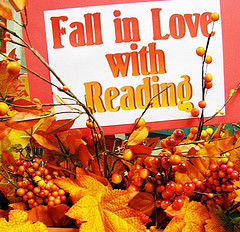 Visit HACHETTE AUDIO online & Fall In Love with Reading!