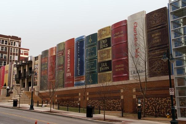 Kansas City Library