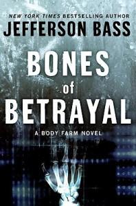 0061284742Bones of Betrayal