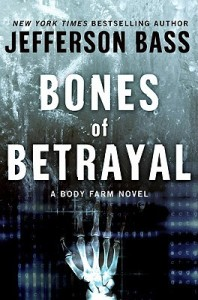 0061284742Bones of Betrayal