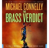 Brass Verdict by Michael Connelly