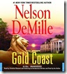 The Gold Coast by Nelson DeMille (audio)