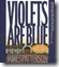 Violets Are Blue (Cross series #7)