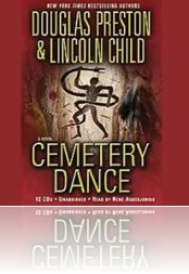 Cemetery dance by Preston & Child 1600242650