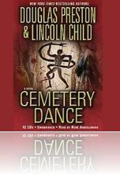 Cemetery dance by Preston & Child 1600242650