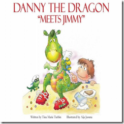 Danny the Dragon Meets Jimmy (Hardcover)