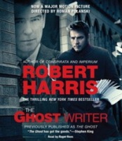 Ghost Writer by Robert Harris