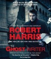 Ghost Writer by Robert Harris