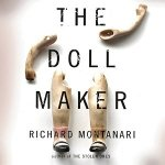The Doll Maker by Richard Montanari (audio)